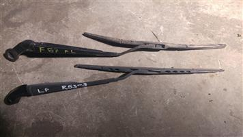 MINI COOPER R53 WIPERS FOR SALE