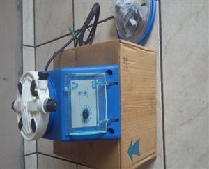 Dosing Pumps Manual Regulated - Acquatron