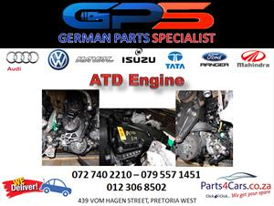 ATD Engine for Sale