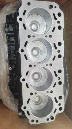 BRAND NEW ISUZU 4JB1 ENGINE SUB ASSEMBLIES NOW ON SALE