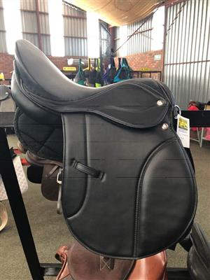 Kiddies english saddle