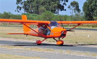 Aeroprakt A32 Vixxen Light Sport Aircraft