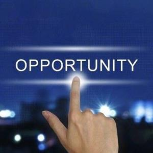 1 opportunity available