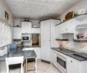 House with income-producing cottage for sale