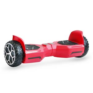 """8.5"""" Offroad bluetooth hoverboard"""