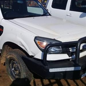 2010 Ford Ranger 2.5TD 4x4