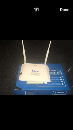 wifi router in All Ads in Gauteng | Junk Mail