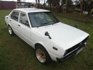 1980 Toyota Corolla 1.3 Impact