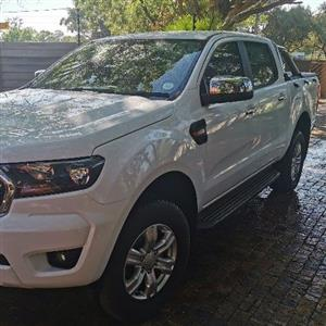 2019 Ford Ranger 2.2 double cab 4x4 XLS