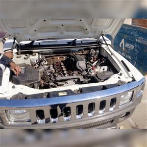 mobile mechanic petrol/diesel