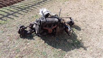 Fiat Uno Engine Parts For Sale