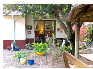 Amalia Cottage: self-catering room in Wonderboom South