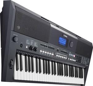 Yamaha E433 Keyboard