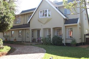 BENONI-EQUESTRIAN CENTER ON 4.2 Ha-. GOING CONCERN-40 STABLES-ARENAS -JUMPS  FEED BARN ETC-R5.3 Mil ONLY