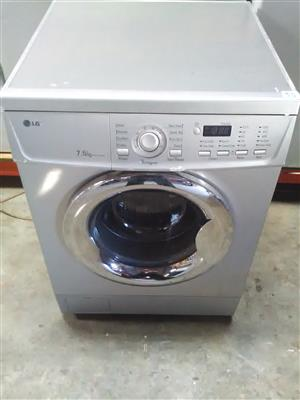 Various Frontloader Washing Machines ( Clearance Sale )