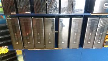 HP ELITEDESK 800-G1 SFF INTEL CORE I5-4570 Desktop @R2999