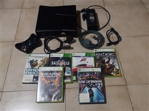 Xbox 360 & PS2 Consoles & Games | Junk Mail