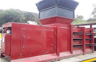 H15 Baler for sale (Fully operational)
