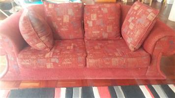 7 piece lounge suite