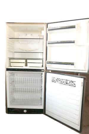 Huge Fridge / Freezer