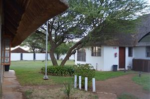 Chakira Lodge