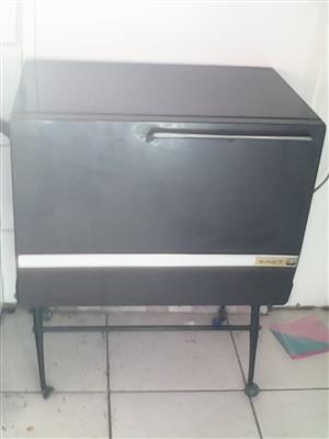 BAR FRIDGE RETROSTYLE FOR SALE