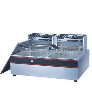 Fryer Electric 6X2LT 2 Basket