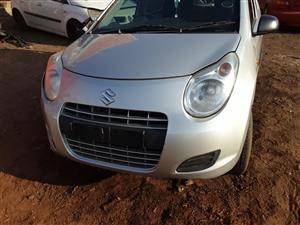 Suzuki Alto Bonnet