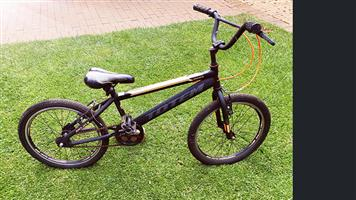 "Totem Mojo 2 20"" Bicycle"