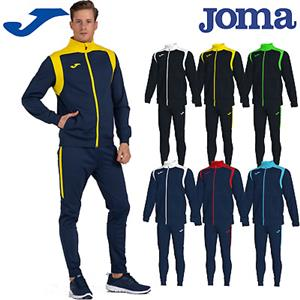 Joma Champion V Team Tracksuits 1