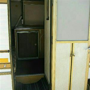 Fleetline 1 Caravan Jurgens