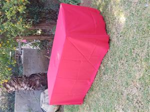 Trestle Table - Tablecloths for hire