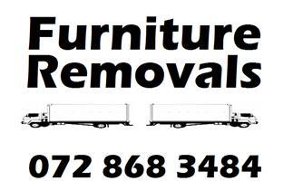 Furniture Removals Johannesburg 0728683484