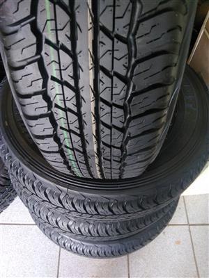 Dunlop Grandtrek AT20 225/70/R16