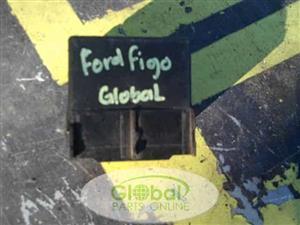 Ford Figo Fuse Box