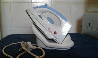Candere iron