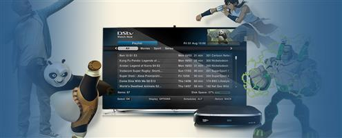 24/7 dstv installer panorama call Peter on 0730716703