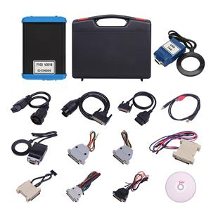 FVDI 2018 ABRITES Vehicle Diagnostic Interface ABRITES Commander with 18 Softwares include FVDI 2015 AND VVDI2