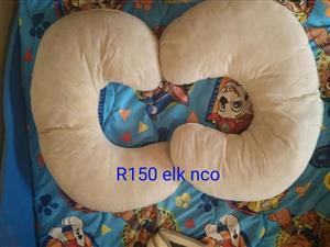 Changing pillows for sale