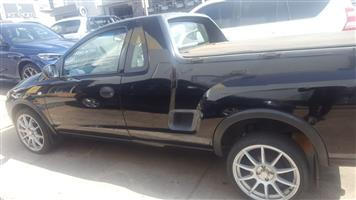 2010 Chevrolet Utility 1.4