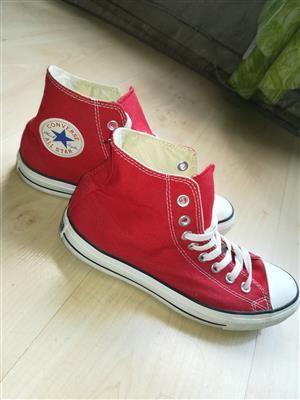 Converse All Star UK 7.5
