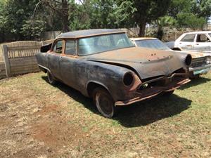 For Sale: Dodge Kingsway