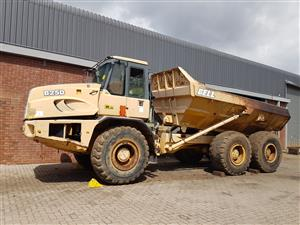 STRIPPING BELL B25D 6X6 FOR SPARES