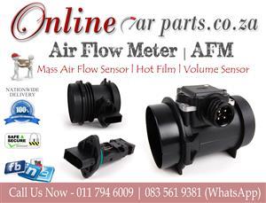 High Quality Air Flow Meter Mass Air Flow Sensor AFM MAF Volume Meter Sensor Hot Film Air Mass Meter