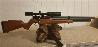 FN FAL R1, Rifle 7 62x51 semi-auto very good condition