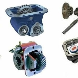 MSE hydraulics supplies and repairs