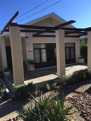 Family home in Beaufort West
