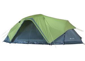 Camp Master Dome 600 Tent