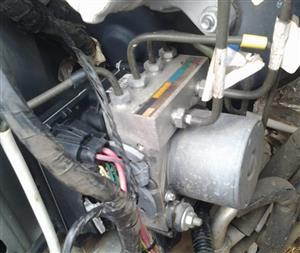 Mahindra XUV 500 ABS Pump