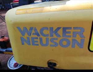 Wacker Neuson LTN 6 Light Tower Generator For Sale